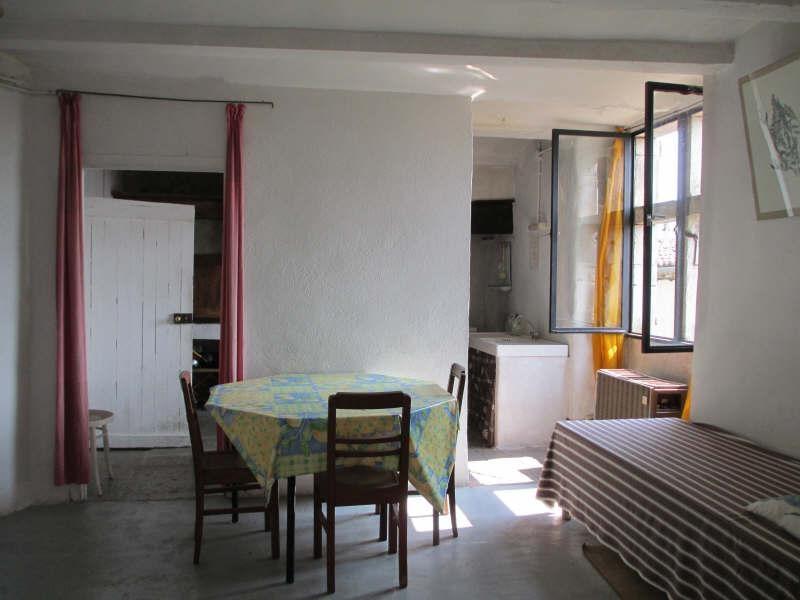Vendita casa Ruoms 129000€ - Fotografia 4