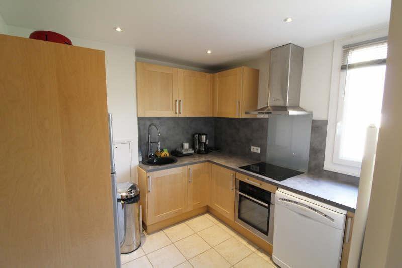 Vente appartement Maurepas 207000€ - Photo 2