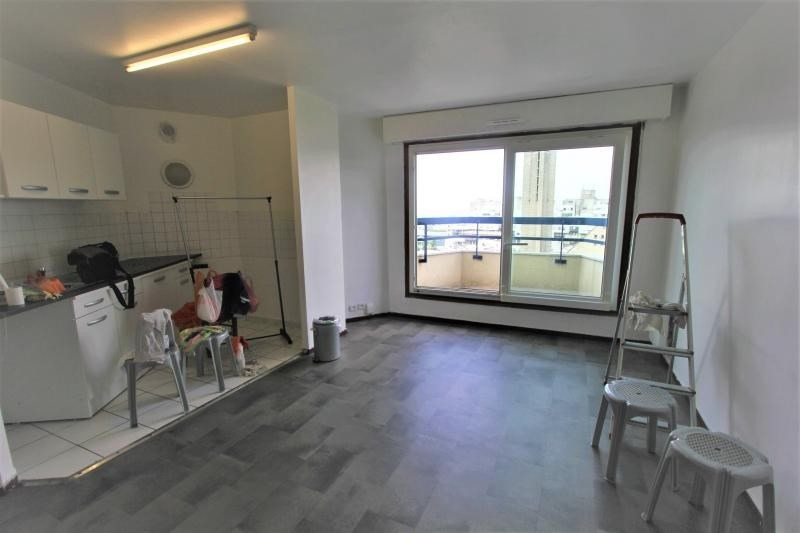 Vente appartement Paris 19ème 275000€ - Photo 7