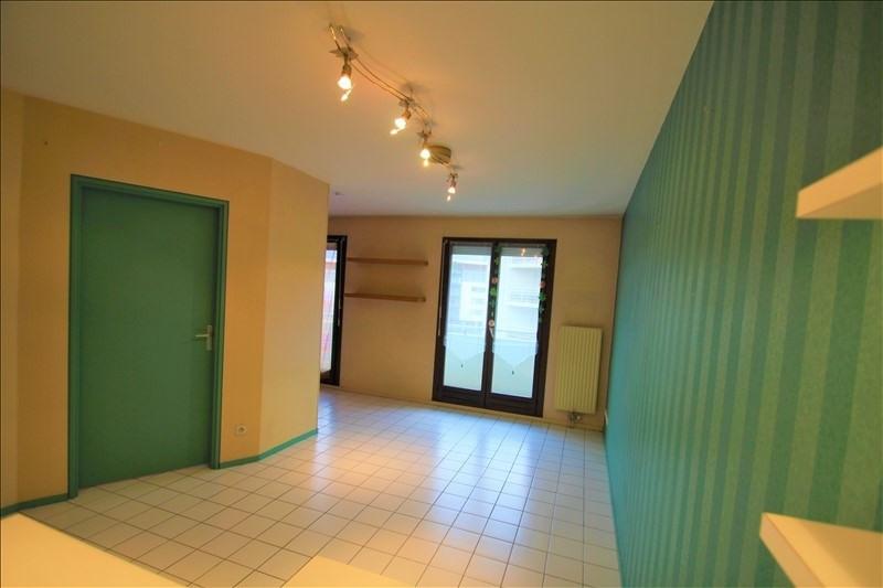 Vendita appartamento La motte servolex 125000€ - Fotografia 2
