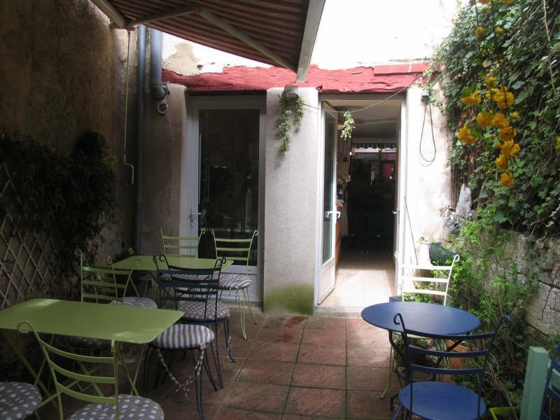 Commercial property sale shop Brantome 85 900€ - Picture 3