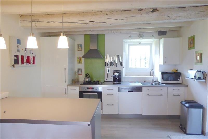 Verkoop  huis Bourgoin jallieu 210000€ - Foto 2