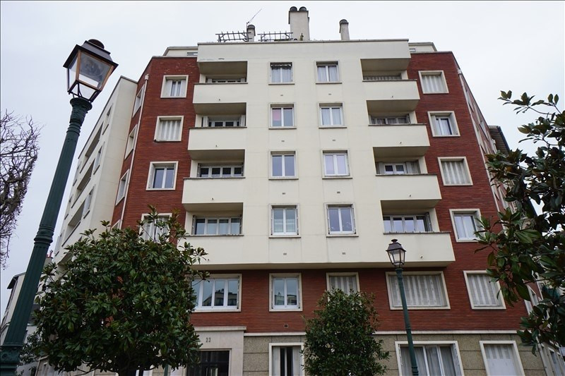 Location appartement La garenne colombes 637€ CC - Photo 1