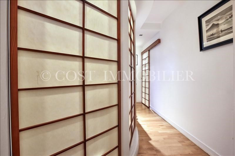 Vente appartement Courbevoie 610000€ - Photo 5