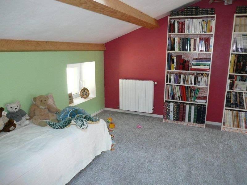 Sale house / villa Crepol 253000€ - Picture 6