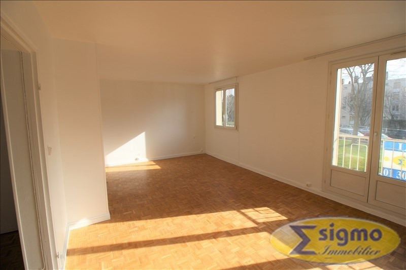 Rental apartment Chatou 1 200€ CC - Picture 2