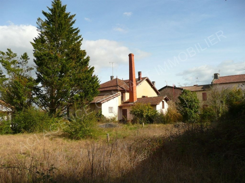 Sale house / villa St justin 85 000€ - Picture 9