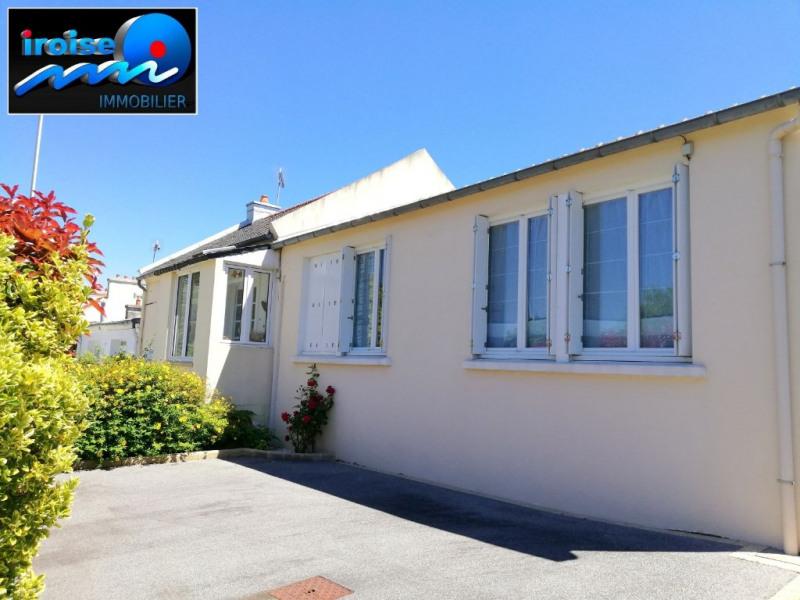 Vente maison / villa Plougonvelin 215000€ - Photo 4