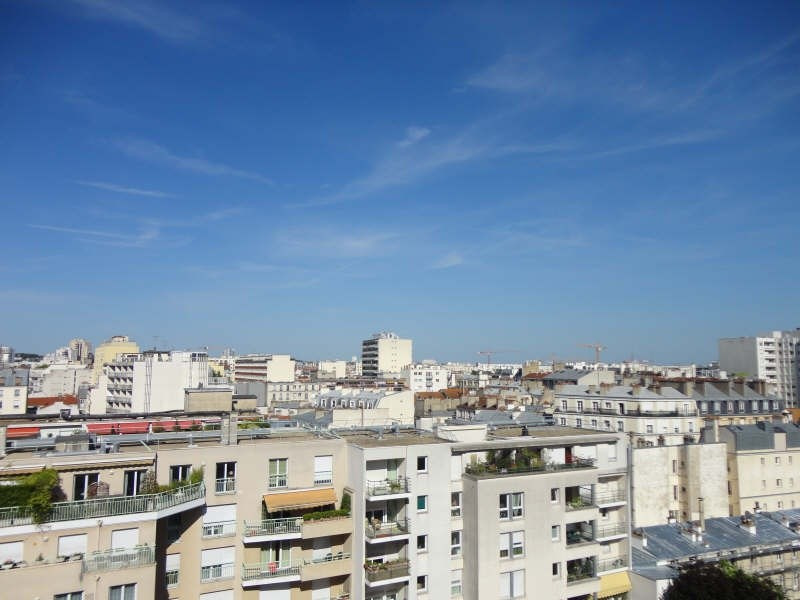 Sale apartment Paris 20ème 695 000€ - Picture 4