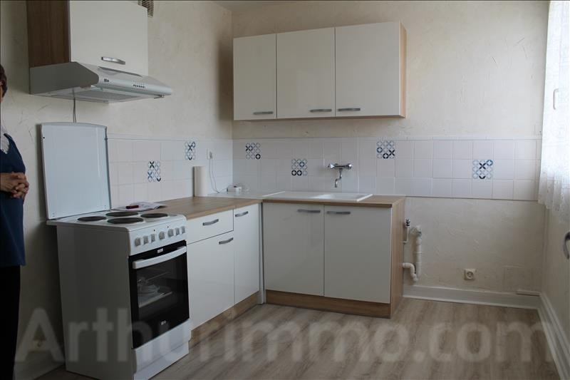 Location appartement Bergerac 546€ CC - Photo 1