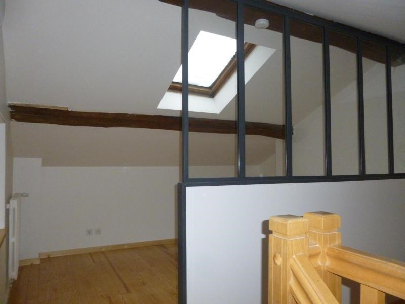 Location maison / villa Chevinay 995€ CC - Photo 7