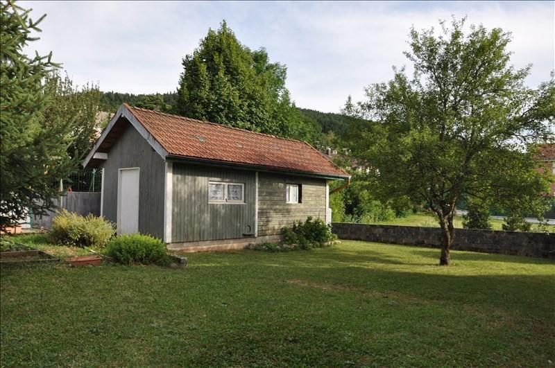 Sale house / villa Oyonnax 315000€ - Picture 2