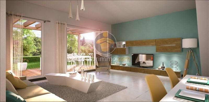 Vente maison / villa Plan de la tour 389000€ - Photo 2