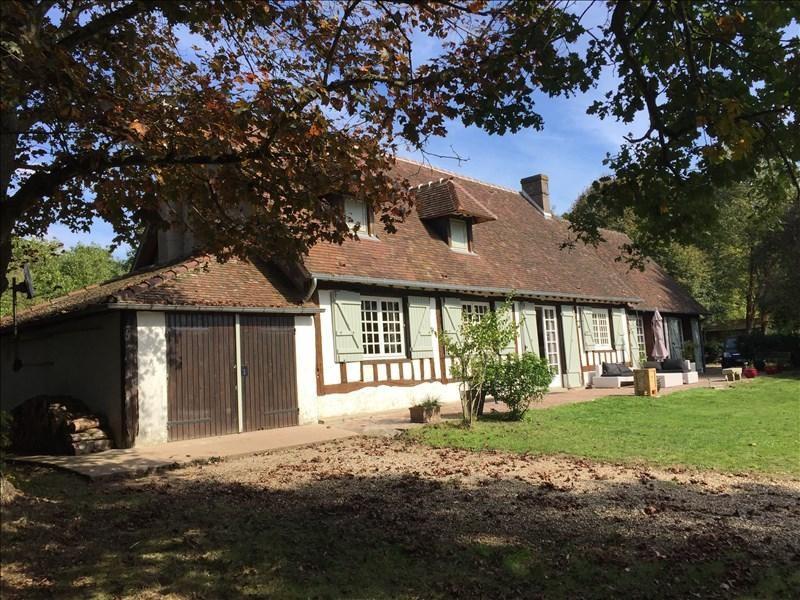 Vente maison / villa Damville 231000€ - Photo 1