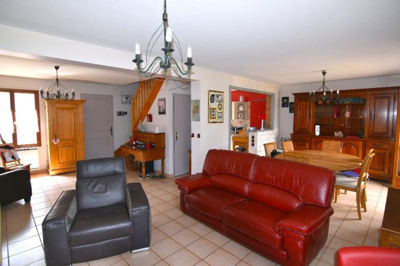 Vente maison / villa Ronquerolles 325000€ - Photo 2