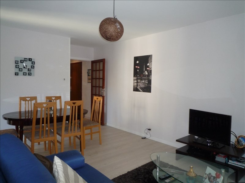 Location appartement Le port marly 856€ CC - Photo 3