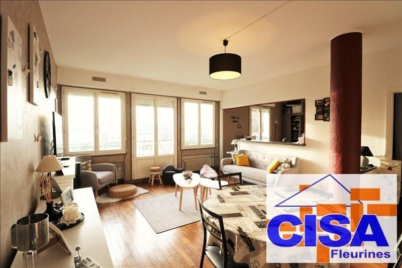 Vente appartement Verneuil en halatte 168000€ - Photo 1