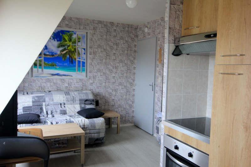 Sale apartment Villers sur mer 59500€ - Picture 4