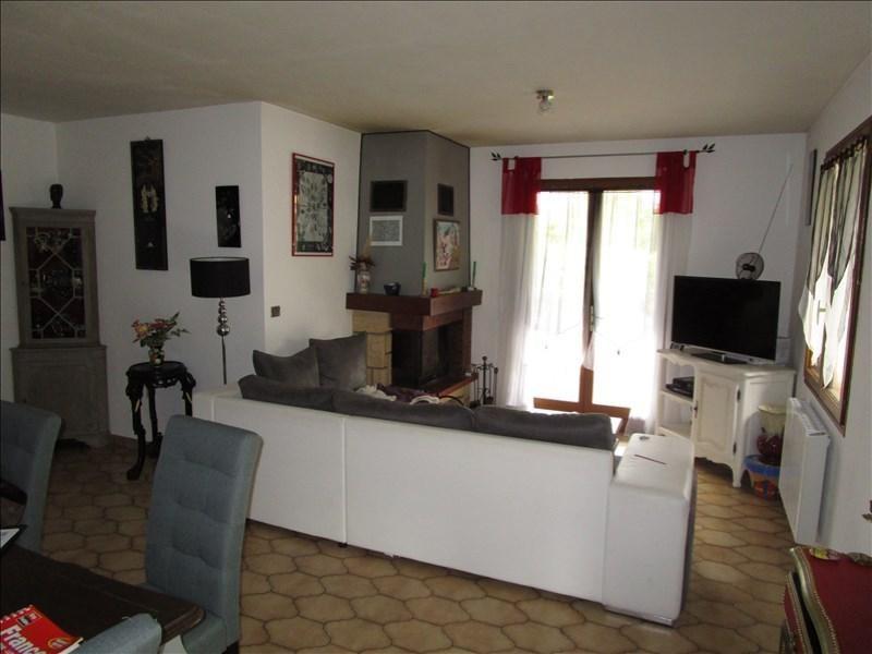 Sale house / villa Ambares et lagrave 249000€ - Picture 2