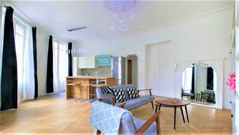 Sale apartment Paris 2ème 938000€ - Picture 3