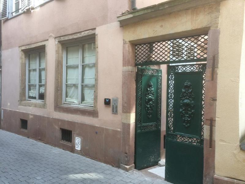 Vermietung von ferienwohnung wohnung Strasbourg 1690€ - Fotografie 4
