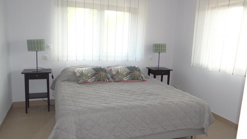 Vacation rental house / villa Cavalaire sur mer 2000€ - Picture 11