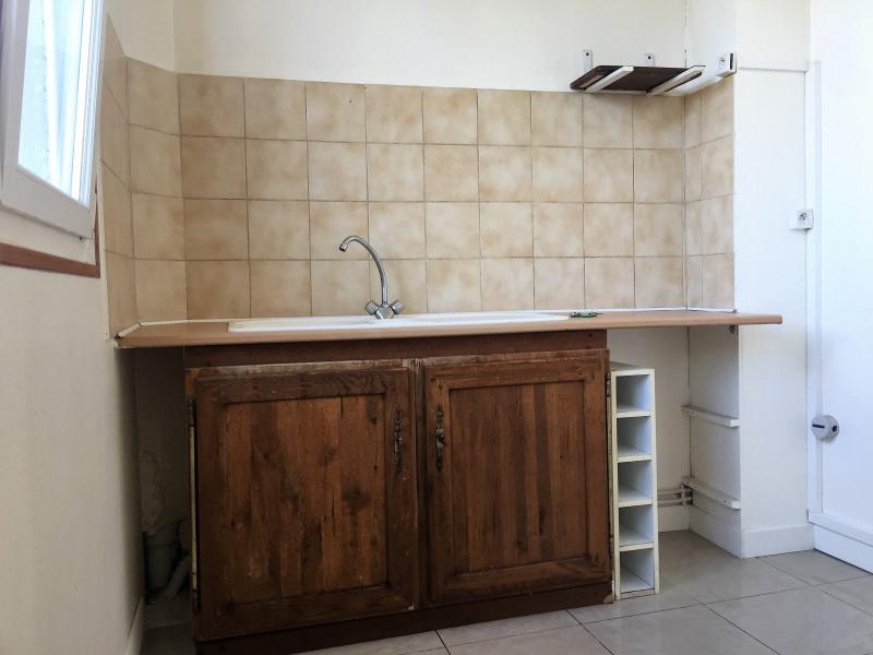 Vendita appartamento Montreuil 145000€ - Fotografia 6