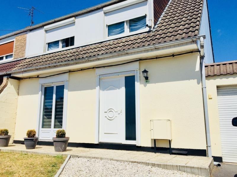 Sale house / villa Courrières 169000€ - Picture 1