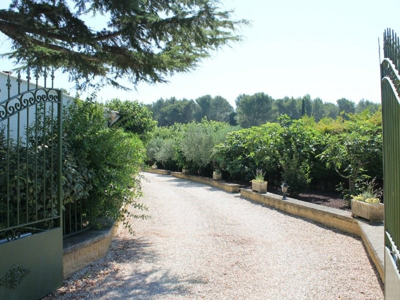 Deluxe sale house / villa Barbentane 798 000€ - Picture 7