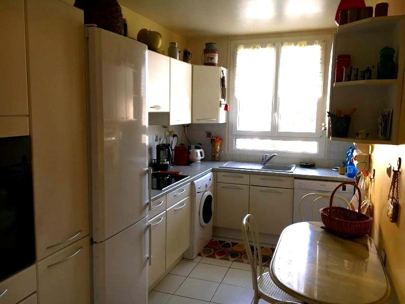 Sale apartment Rambouillet 298 000€ - Picture 3