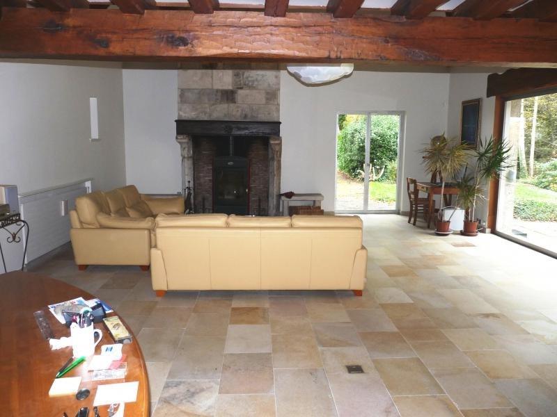 Deluxe sale house / villa Villennes sur seine 1195000€ - Picture 3