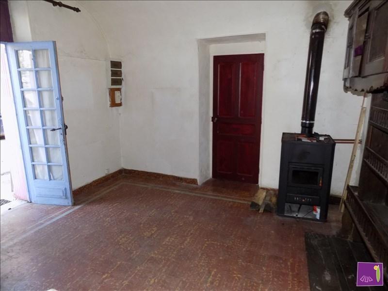 Venta  casa Barjac 99900€ - Fotografía 8