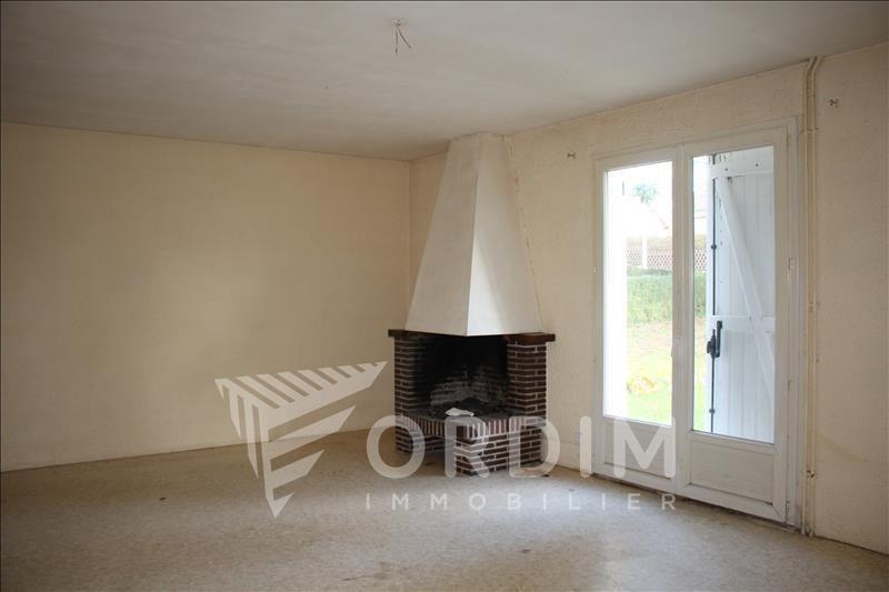 Vente maison / villa St fargeau 100000€ - Photo 5