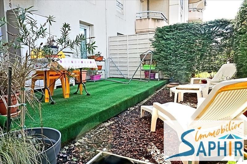 Sale apartment Toulouse 178000€ - Picture 7