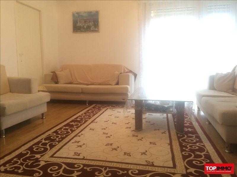 Sale apartment Colmar 69000€ - Picture 2
