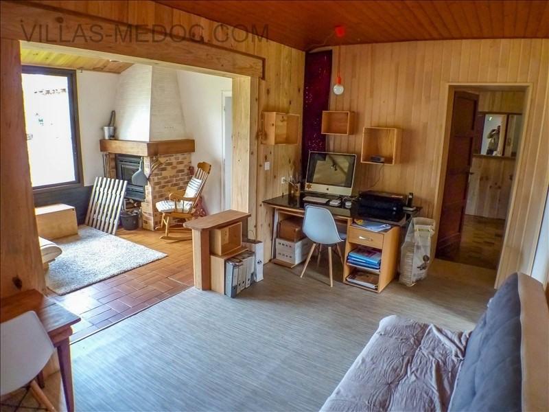 Vente maison / villa Vendays montalivet 222000€ - Photo 7
