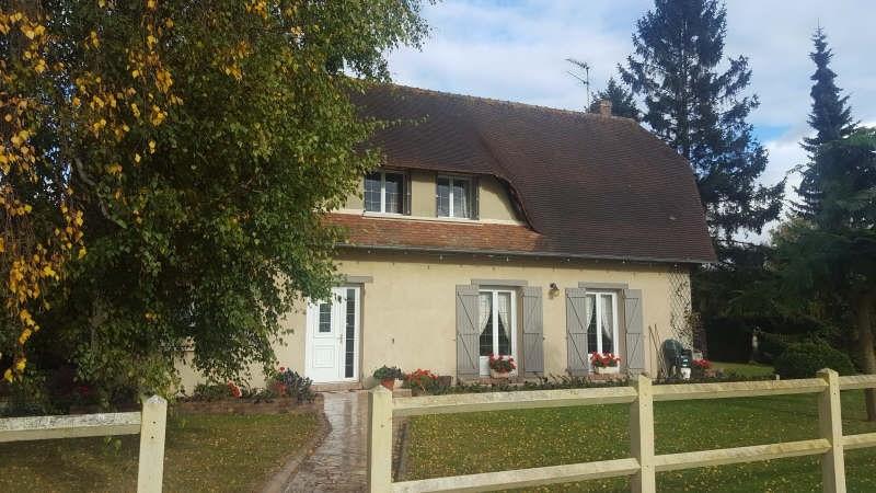 Sale house / villa Cantiers 252600€ - Picture 2