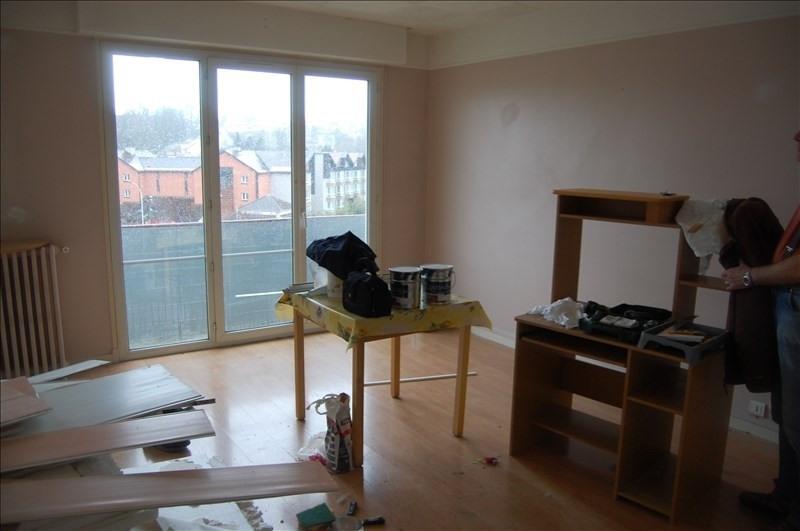 Rental apartment Ris orangis 854€ CC - Picture 4
