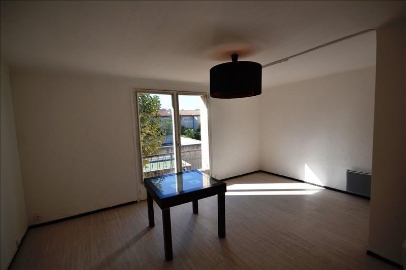 Verkoop  appartement Avignon extra muros 58000€ - Foto 3
