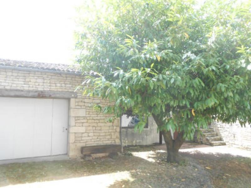 Vente maison / villa Aulnay 122 475€ - Photo 9