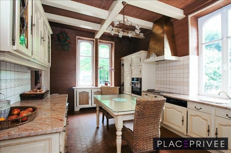 Verkauf von luxusobjekt haus Varangeville 449000€ - Fotografie 8