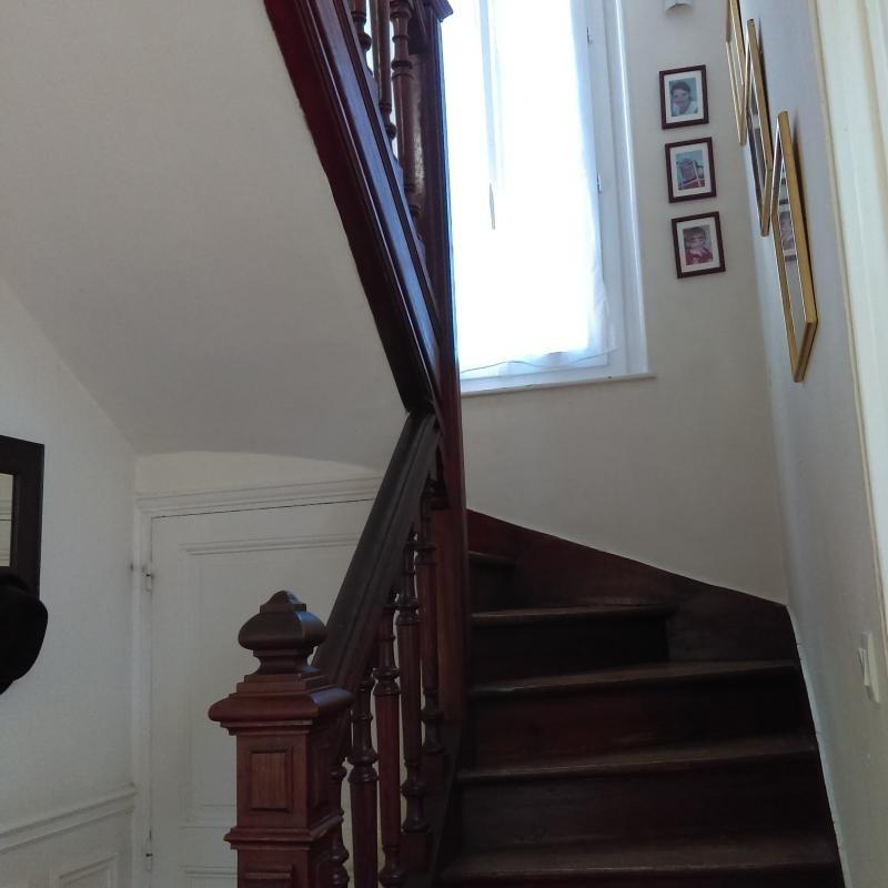 Sale house / villa Villennes sur seine 840000€ - Picture 10