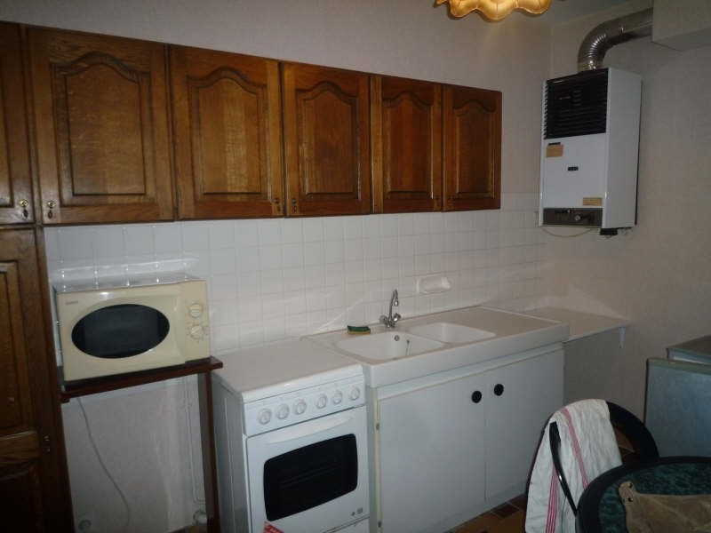 Sale apartment Yzeure 34 500€ - Picture 2