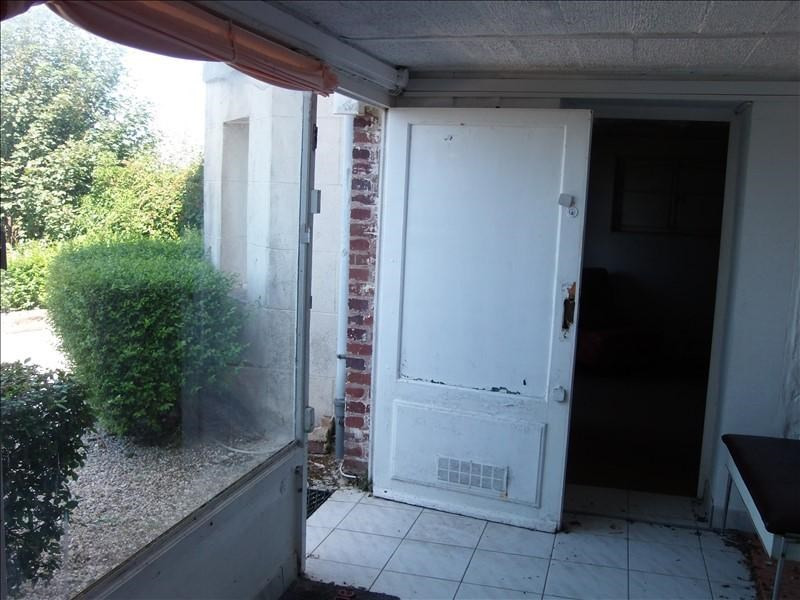 Vente appartement Benerville sur mer 130 000€ - Photo 5