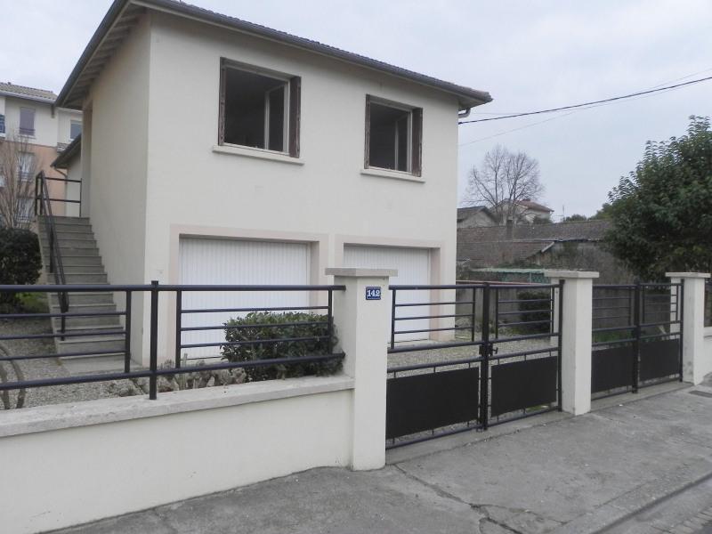 Vente maison / villa Agen 149000€ - Photo 10