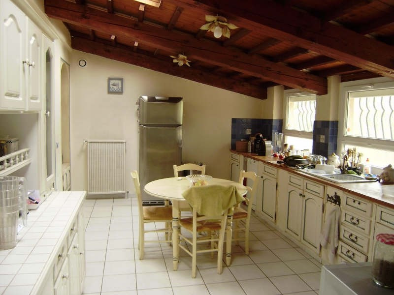 Deluxe sale house / villa St chamas 634 000€ - Picture 7