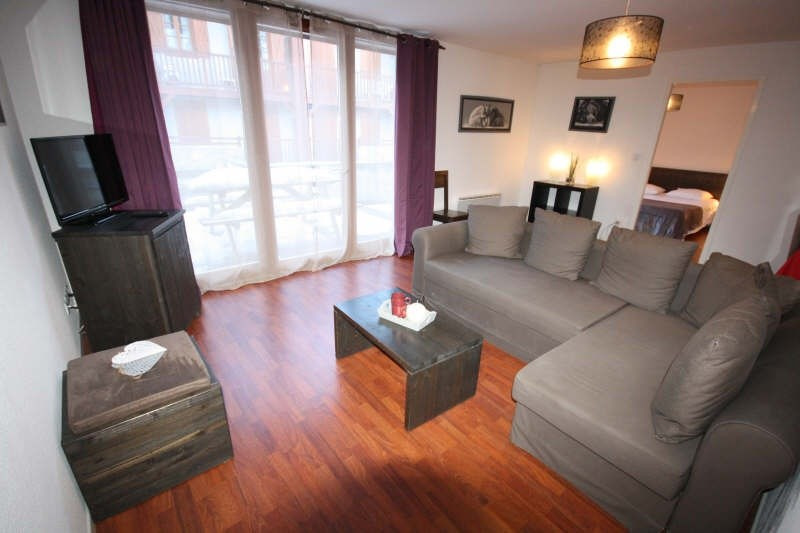 Vente appartement Vignec 192600€ - Photo 1