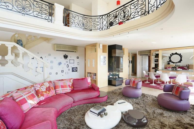 Престижная продажа квартирa Paris 16ème 3800000€ - Фото 20