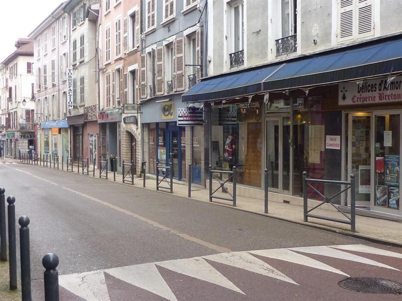 Location Boutique Voiron 0