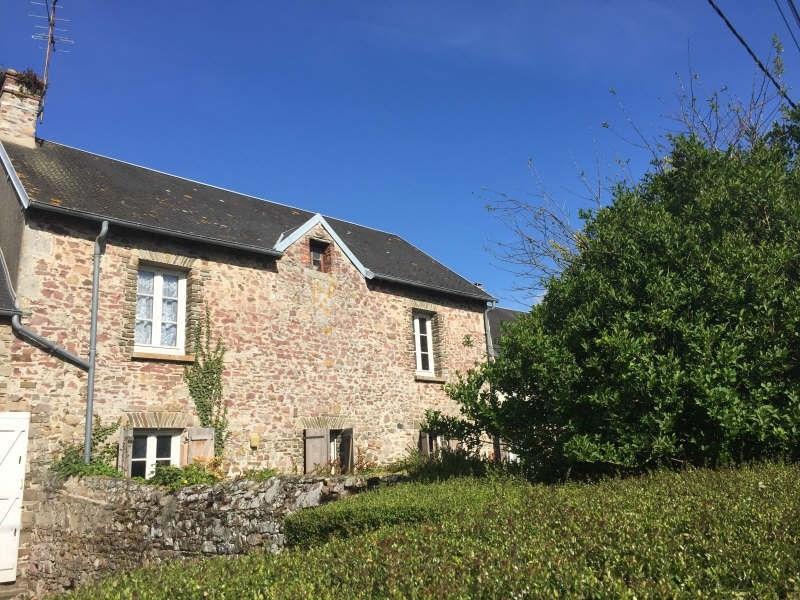Sale house / villa Lessay 137350€ - Picture 1